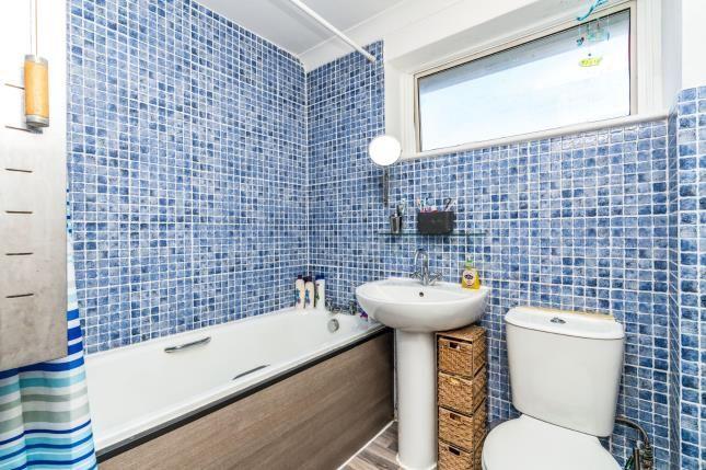 Bathroom of Calmore, Southampton, Hampshire SO40