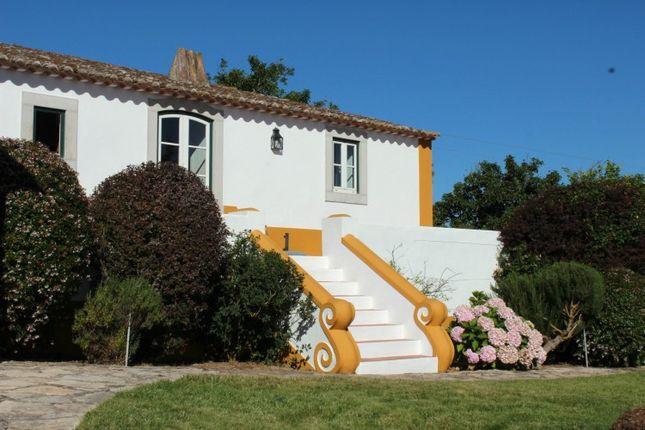 Thumbnail Property for sale in Obidos, Óbidos, Silver Coast, Portugal