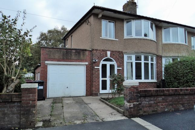 Thumbnail Semi-detached house to rent in Wilworth Crescent, Blackburn