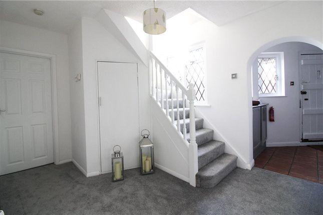 Hallway of High Street, Sandhurst, Berkshire GU47
