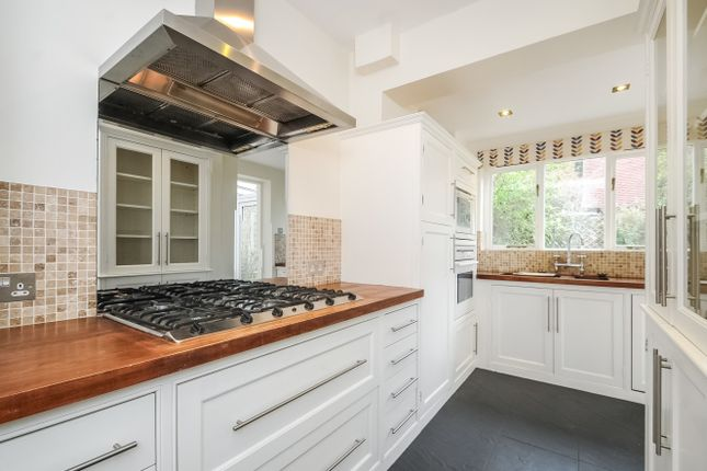 Thumbnail Terraced house to rent in Coombe Lane West, Coombe, Kingston Upon Thames