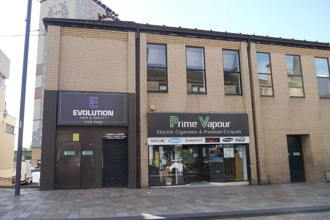 Thumbnail Property for sale in Brandon Parade East, Motherwell