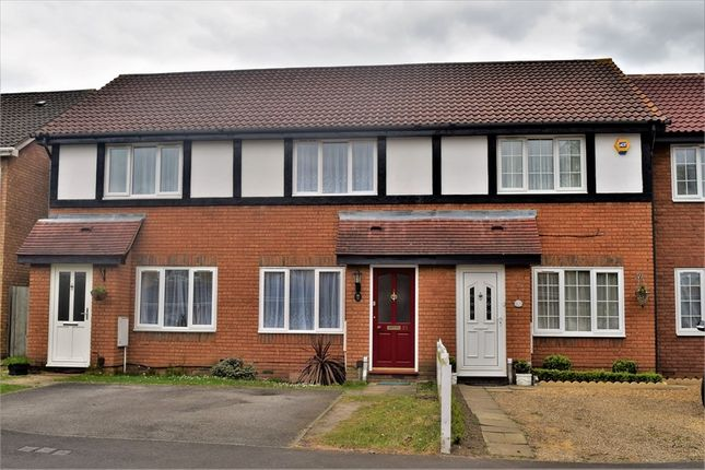 Thumbnail Terraced house to rent in Nine Elms Close, Feltham, Greater London