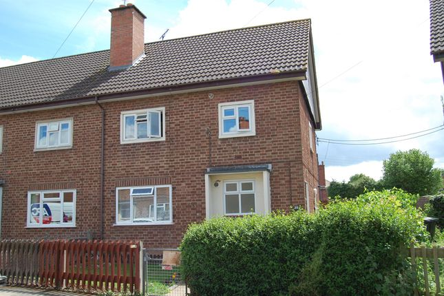 1 bed flat for sale in Springfield Avenue, Hereford