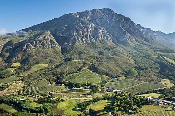 Thumbnail Farm for sale in Tulbagh Road, Tulbagh, Worcester, Cape Winelands, Western Cape, South Africa