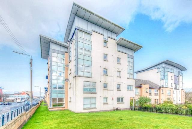 Thumbnail Flat for sale in Waterside Place, New Gorbals, Glasgow