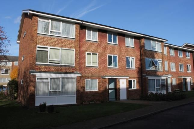 Thumbnail Flat for sale in Stanstead Manor, St. James Road, Sutton