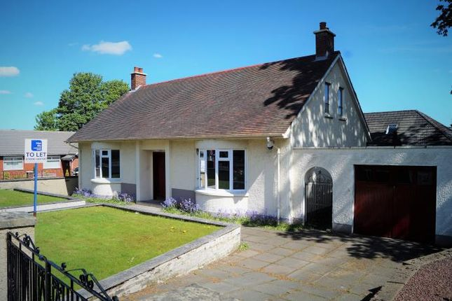 Thumbnail Detached house to rent in Woodburn Avenue, Blantyre, Glasgow