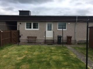 Thumbnail Terraced bungalow to rent in Hoban Square, Broxburn