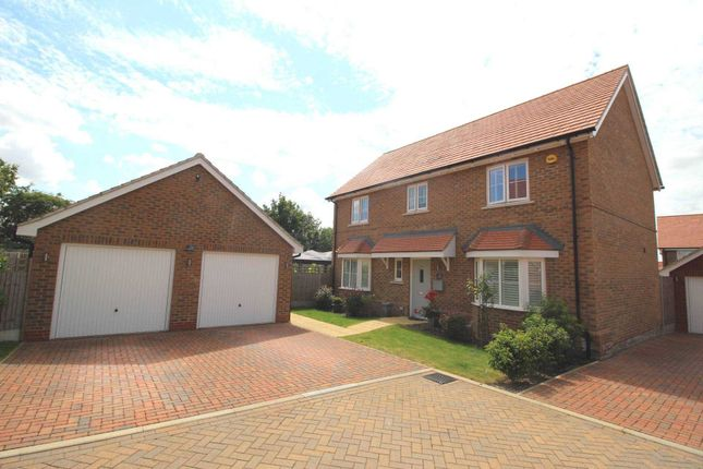 4 bed detached house for sale in Repertor Drive, Maldon CM9