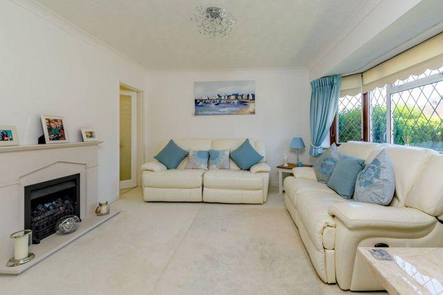 Thumbnail Semi-detached house for sale in Gosden Hill Road, Burpham