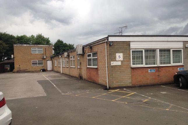 Office for sale in Private Road No.7, Colwick Industrial Estate, Nottingham