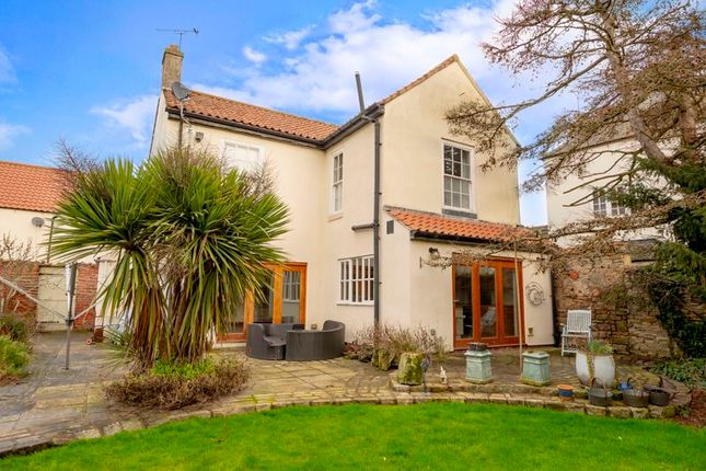 Thumbnail Detached house for sale in Westgate, Tickhill, Doncaster