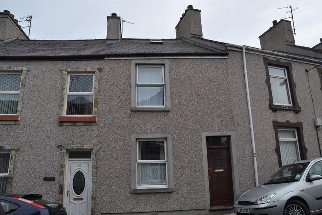 Thumbnail Property to rent in St. Cybi Street, Holyhead