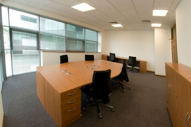 Office to let in Newmarket 16 Keys Business Village, Keys Park Road, Hednesford, Cannock