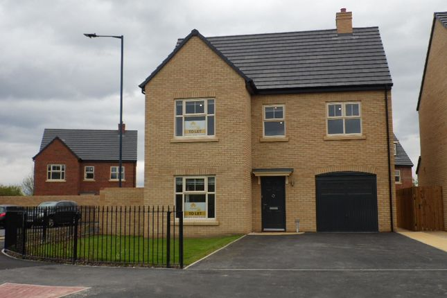 Thumbnail Detached house to rent in Stretton Street, Adwick - Le - Street, Doncaster