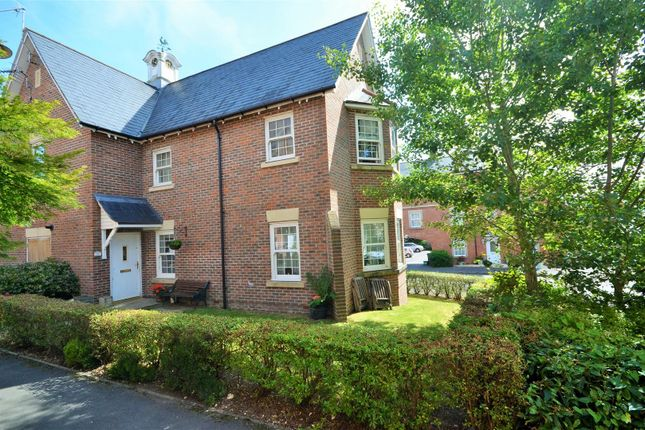 Thumbnail Flat for sale in Drovers, Sturminster Newton