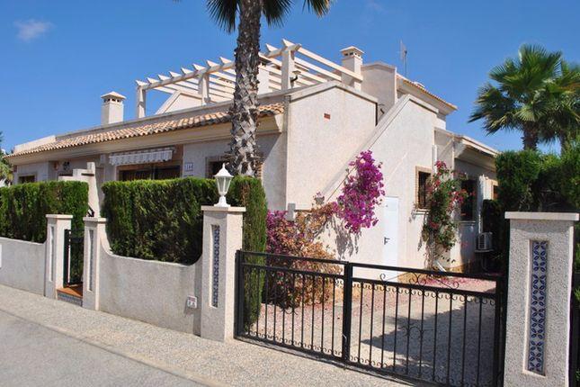 2 bed villa for sale in Spain, Valencia, Alicante, Villamartin