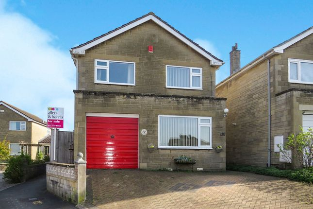 Thumbnail Detached house for sale in Rock Lane, Stoke Gifford, Bristol