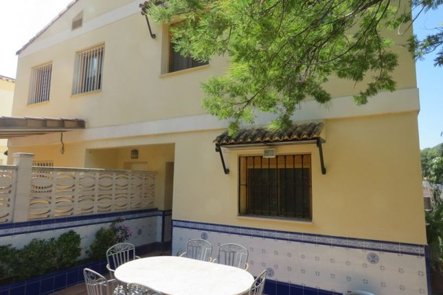 Town house for sale in Naquera, Valencia, Spain