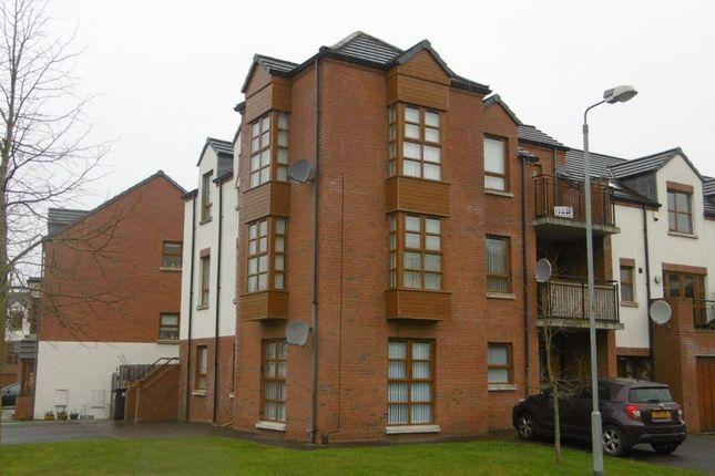 Thumbnail Property to rent in Redwood Grove, Dunmurry, Belfast