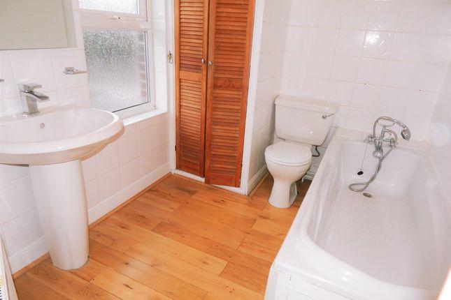 Bathroom of Manor Lane, Dovercourt CO12