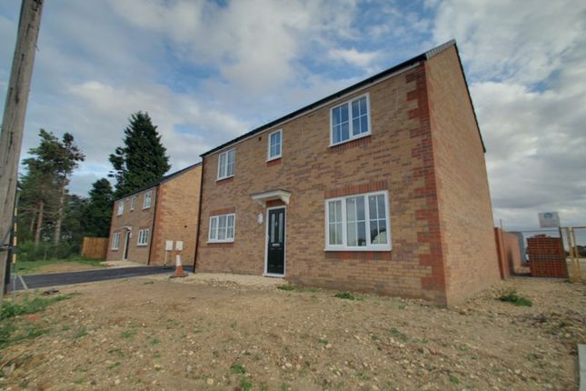 Thumbnail Property for sale in Plot 3, Hollow Road, Ramsey Forty Foot, Huntingdon