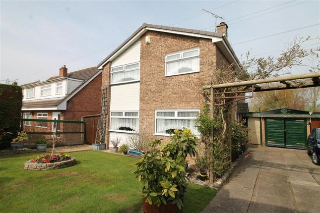 Thumbnail Detached house for sale in Causeway View, Nailsea, Bristol