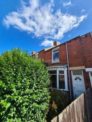 2 bed terraced house to rent in Rose Avenue, Stanley DH9