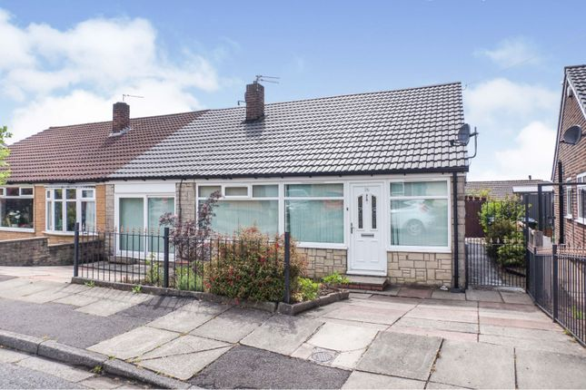 Thumbnail Semi-detached bungalow for sale in Frampton Close, Middleton