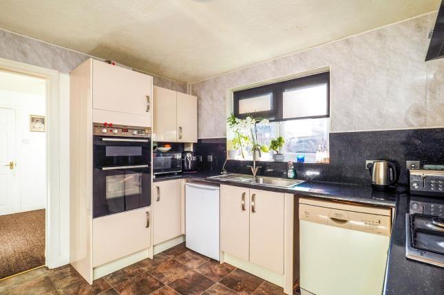 Kitchen of Egling Croft, Colwick, Nottingham, Nottinghamshire NG4