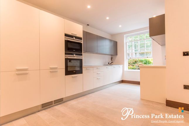 2 bed flat for sale in Princess Park Manor, Royal Drive, London