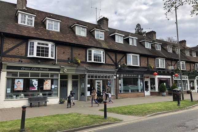 Thumbnail Commercial property for sale in 11/11A Nightingales Corner, Cokes Lane, Little Chalfont