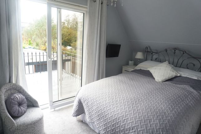 Thumbnail Detached house for sale in Hirwaun Road, Lower Tumble