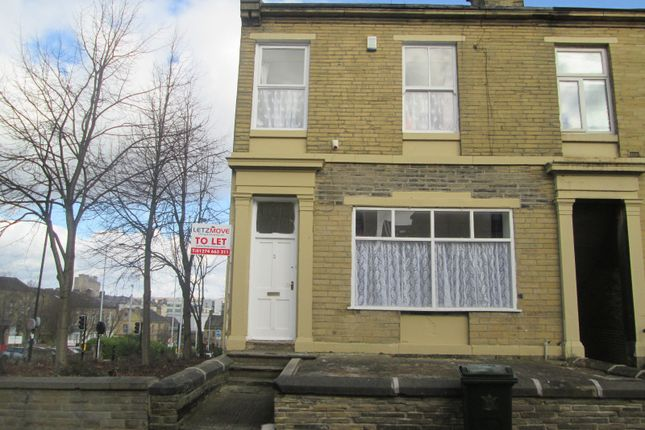 Thumbnail Terraced house to rent in Neal Street, Bradford