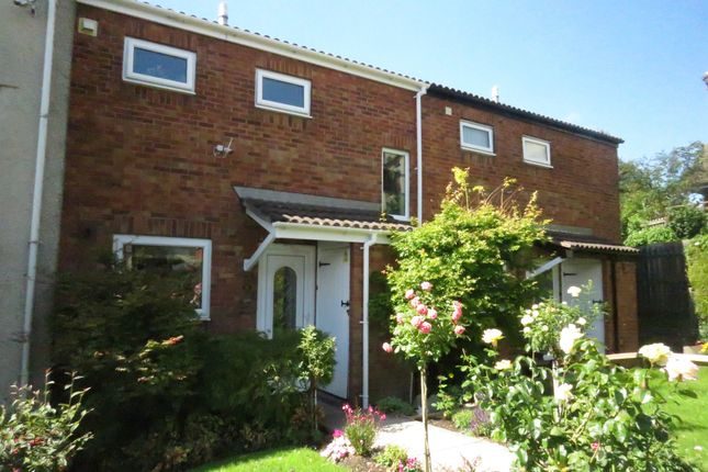 Thumbnail Terraced house for sale in Grasmere Close, Westbury-On-Trym, Bristol