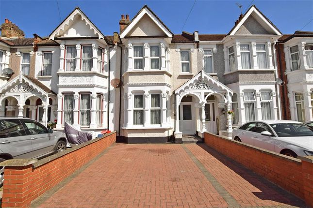 Thumbnail Terraced house for sale in Belmont Road, Ilford, Essex