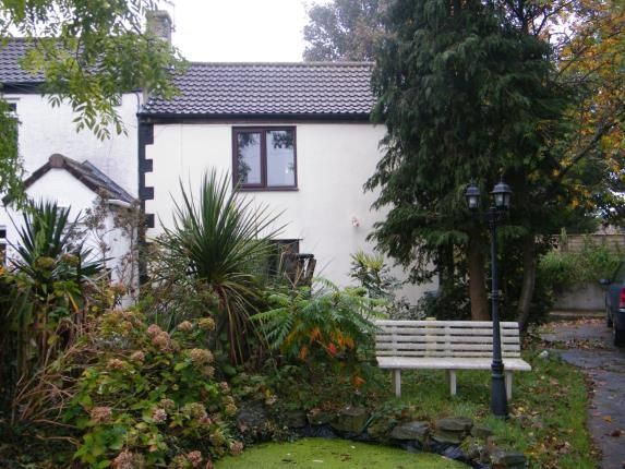 Thumbnail End terrace house for sale in Crown Road, Kingswood, Bristol