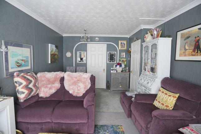 Thumbnail Bungalow for sale in Defoe Drive, Parkhall