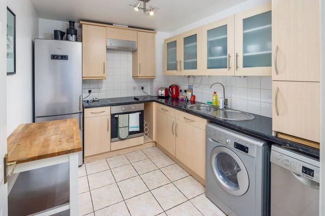 Kitchen of 146 Westferry Road, London E14