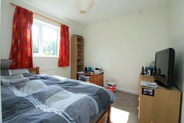Bedroom Two of Yeoman Close, Ledbury HR8