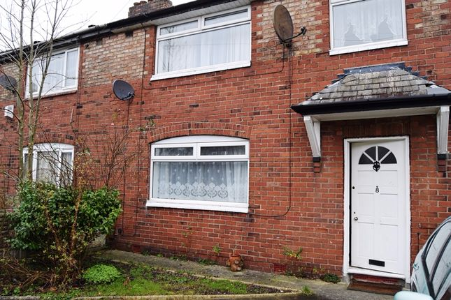 Thumbnail Semi-detached house to rent in Cranwell Drive, Manchester