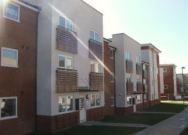 Thumbnail Flat to rent in Duke Street, Ipswich