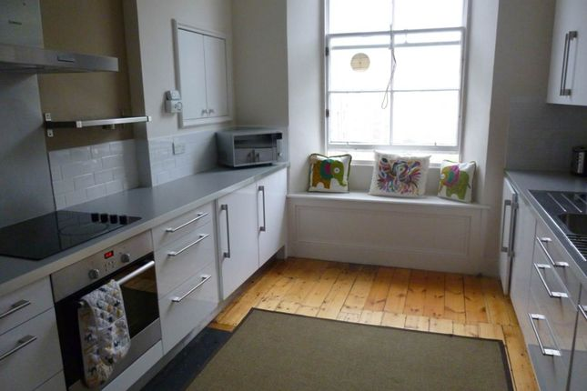 Kitchen of Comely Bank Avenue, Edinburgh EH4