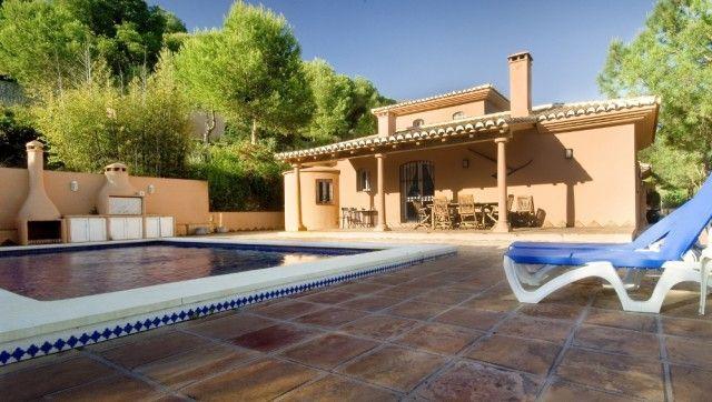 4 bed villa for sale in Spain, Málaga, Alhaurín De La Torre