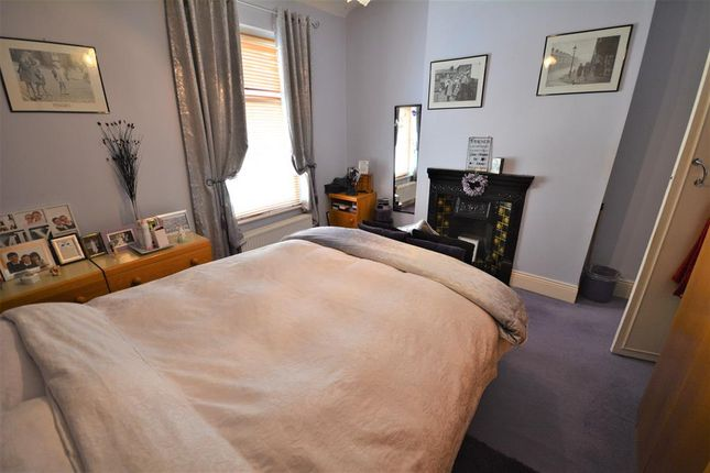 Master Bedroom of Howlish View, Coundon, Bishop Auckland DL14
