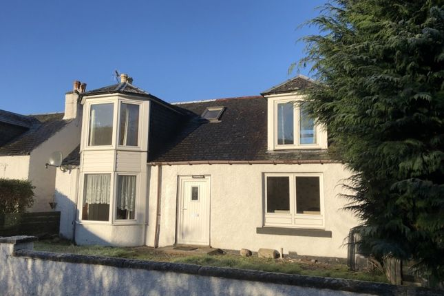 Thumbnail 7 bed semi-detached house for sale in Torbreck House And Annex, East Lewiston, Drumnadrochit