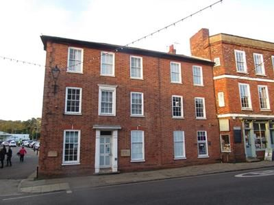 Thumbnail Restaurant/cafe to let in Ground Floor, 8-10 Church Street, Ampthill, Bedfordshire