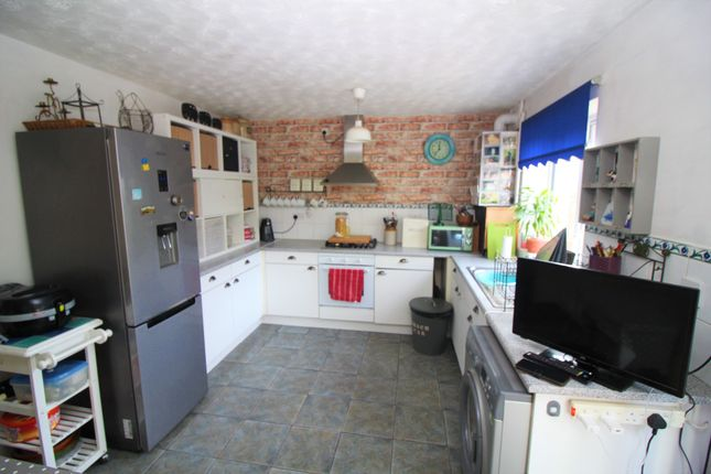 Kitchen of Ludlow Road, Earlsdon, Coventry CV5