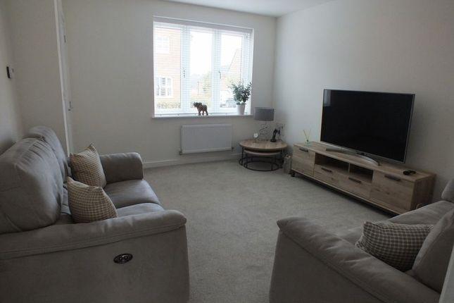 Lounge of Carsington Drive, Sandyford, Stoke-On-Trent ST6